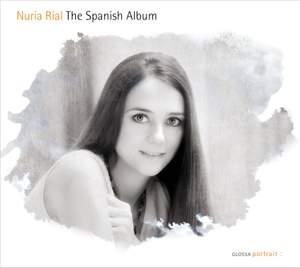 Nuria Rial - The Spanish Album