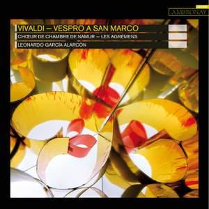 Vivaldi: Vespro a San Marco