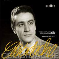 Edition Sergiu Celibidache - The Complete RIAS Recordings