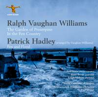 Paul Daniel conducts Vaughan Williams & Patrick Hadley