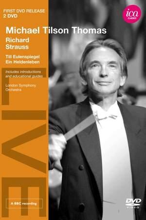 Strauss: Till Eulenspiegel & Ein Heldenleben