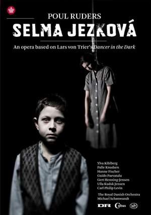 Ruders: Selma Jezková