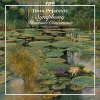 Dora Pejačević: Symphony & Phantasie Concertante