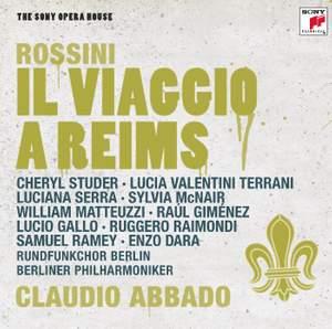Rossini: Il viaggio a Reims Product Image