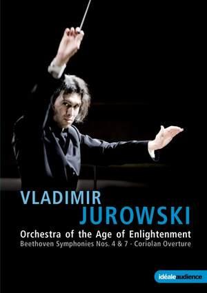 Jurowski conducts Beethoven