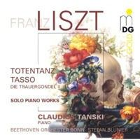 Liszt: Orchestral and Solo Piano Works