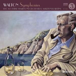 Walton: Symphonies Nos. 1 & 2 Product Image