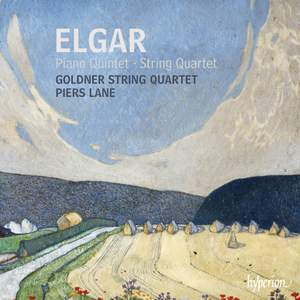 Elgar: Piano Quintet & String Quartet