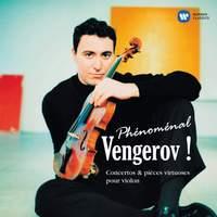 Phénoménal Vengerov!