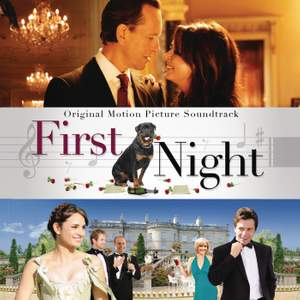 First Night: Original Motion Picture Soundtrack