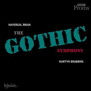 Brian: Symphony No. 1 'Gothic'