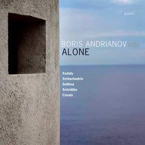 Boris Andrianov: Alone