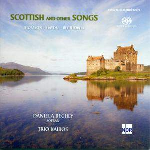 Scottish and Other Songs