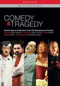 Glyndebourne: Comedy & Tragedy