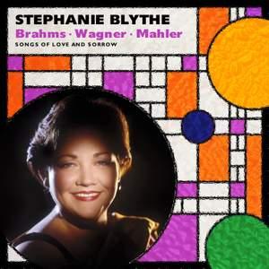 Stephanie Blythe sings Brahms, Wagner and Mahler