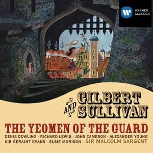Sullivan A The Yeomen Of The Guard Warner Classics 0951072 Download Presto Classical