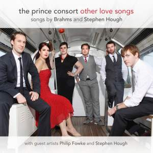 The Prince Consort: Other Love Songs Product Image