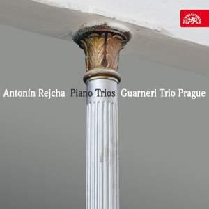Antonín Rejcha: Piano Trios