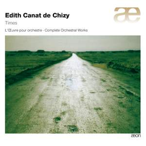 Edith Canat de Chizy: Times