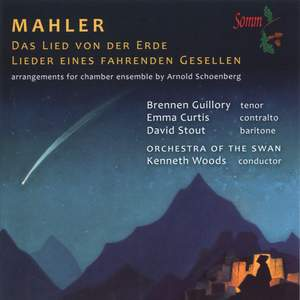 Mahler: Lieder eines fahrenden gesellen & Das Lied von der Erde