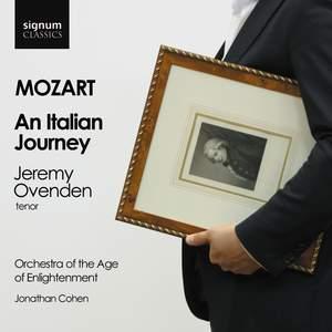 Mozart: An Italian Journey