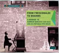 From Frescobaldi To Brahms