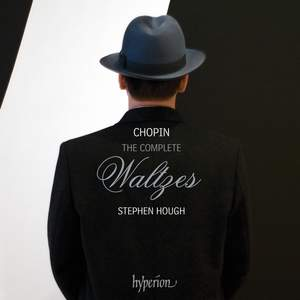 Chopin: The Complete Waltzes Product Image