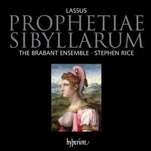 Lassus: Prophetiae Sibyllarum & Missa Amor ecco colei Product Image