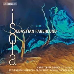Sebastian Fagerlund: Isola