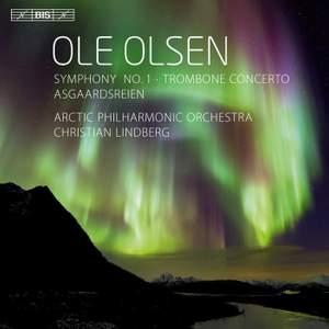 Ole Olsen: Orchestral Works