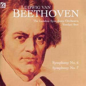 Beethoven: Symphonies Nos. 6 & 7