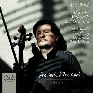 Bruch: Works for Cello and Orchestra