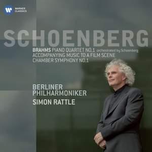 Schoenberg: Orchestral Works