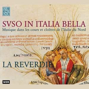 Svso In Italia Bella