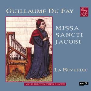 Dufay: Missa Sancti Jacobi