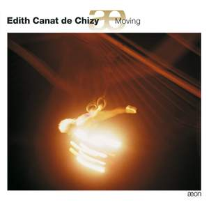 Edith Canat de Chizy: Moving