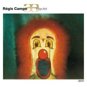 Régis Campo: Pop Art