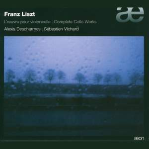 Liszt: Complete Cello Works