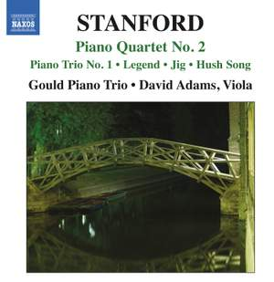 Stanford: Piano Quartet No. 2