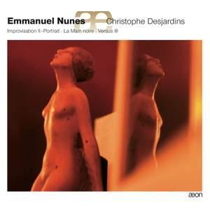 Emmanuel Nunes: Works for Viola