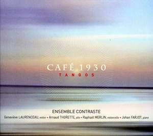 Cafe 1930 - Tangos