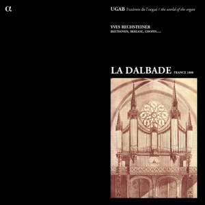 La Dalbade France 1888 Product Image