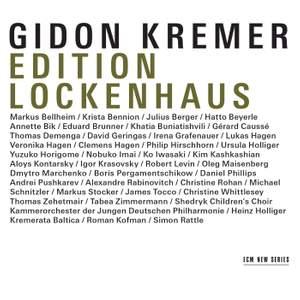 Edition Lockenhaus (Box Set)