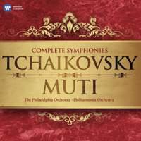 Tchaikovsky: Complete Symphonies & Ballet Music