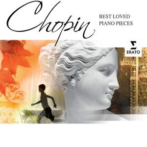 Chopin: Best Loved Piano