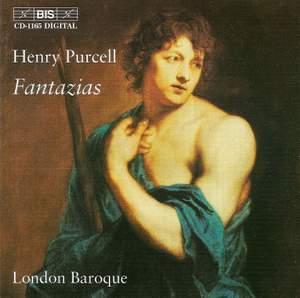 Purcell: Fantazias