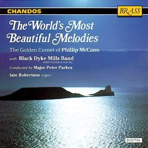 The World's Most Beautiful Melodies