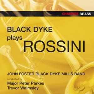 Black Dyke plays Rossini