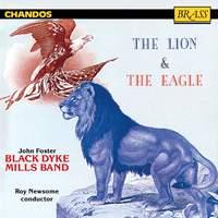 The Lion & Eagle