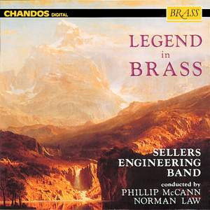 Legend in Brass Product Image